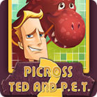 Griddlers: Ted and P.E.T. 2