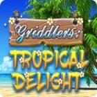 Ilmaiset pelit Griddlers: Tropical Delight nettipeli
