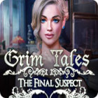 Grim Tales: The Final Suspect Games to Play Free