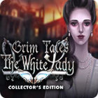 Game for Mac - Grim Tales: The White Lady Collector's Edition