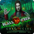 Free PC game downloads - Halloween Chronicles: Monsters Among Us