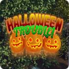 Halloween Trouble