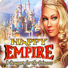 Happy Empire: A Bouquet for the Princess