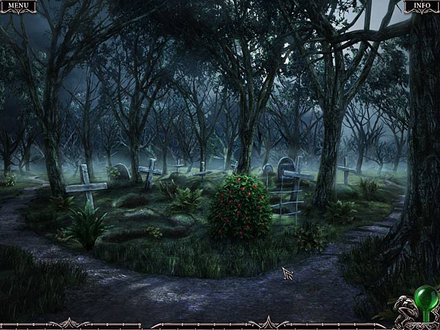 Скачать бесплатно Haunted Hotel: Charles Dexter Ward скриншот 2. Увеличить