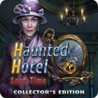 Good Mac games - Haunted Hotel: Lost Time Collector's Edition