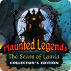 Haunted Legends: The Scars of Lamia Collector's Edition