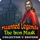 Haunted Legends: The Iron Mask Collector's Edition spel