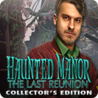 Best Mac games - Haunted Manor: The Last Reunion Collector's Edition
