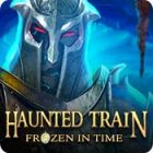 Haunted Train: Frozen in Time Games to Play Free
