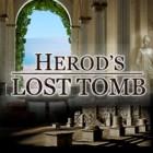 National Georgaphic Games: Herod's Lost Tomb