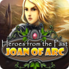 Ilmaiset pelit Heroes from the Past: Joan of Arc nettipeli