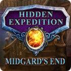 Hidden Expedition: Midgard's End spel