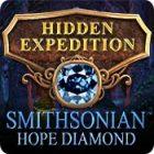 Hidden Expedition: Smithsonian Hope Diamond