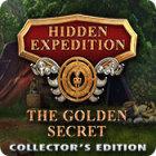 Hidden Expedition: The Golden Secret Collector's Edition