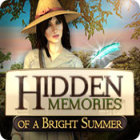 Hidden Memories of a Bright Summer Games to Play Free