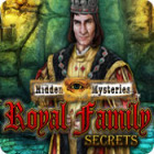 Hidden Mysteries: Royal Family Secrets
