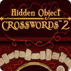 Solve crosswords to find the hidden objects! Enjoy the sequel to one of the most successful mix of w