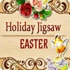 Holiday Jigsaw Easter
