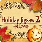 Holiday Jigsaw Halloween 2 Games to Play Free