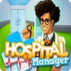Hospital Manager
