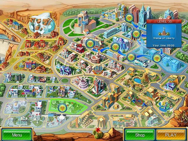 Play Free Hotel Mogul: Las Vegas Online Game | 1000 Games