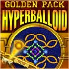 Hyperballoid Golden Pack