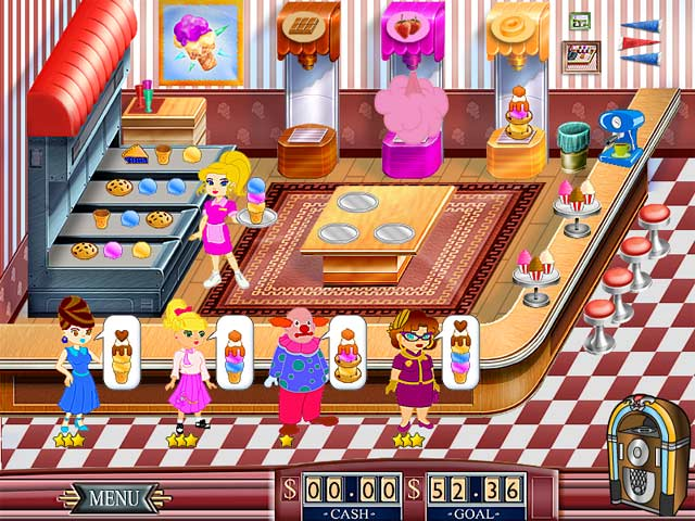Free full pc and mac casual games for download blog archive ice ice cream craze ccuart Image collections
