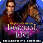 PC games shop - Immortal Love 2: The Price of a Miracle Collector's Edition