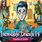 Download free game PC - Incredible Dracula IV: Game of Gods
