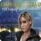 Jade Rousseau: Secret Revelations - The Fall of Sant' Antonio
