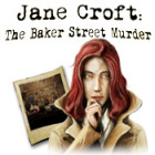 Jane Croft: The Baker Street Murder