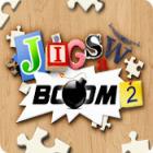 Ilmaiset pelit Jigsaw Boom 2 nettipeli