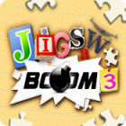 Jigsaw Boom 3 spel