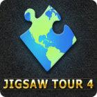 Ilmaiset pelit Jigsaw World Tour 4 nettipeli