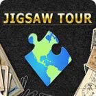 Ilmaiset pelit Jigsaw World Tour nettipeli