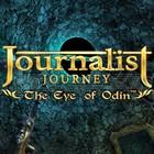 Journalist Journey: The Eye of Odin