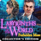 Games on Mac - Labyrinths of the World: Forbidden Muse Collector's Edition
