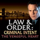 Law &#038; Order Criminal Intent: The Vengeful Heart