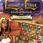 Games PC download - Legend of Egypt: Jewels of the Gods 2 - Even More Jewels