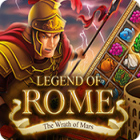 Legend of Rome: The Wrath of Mars