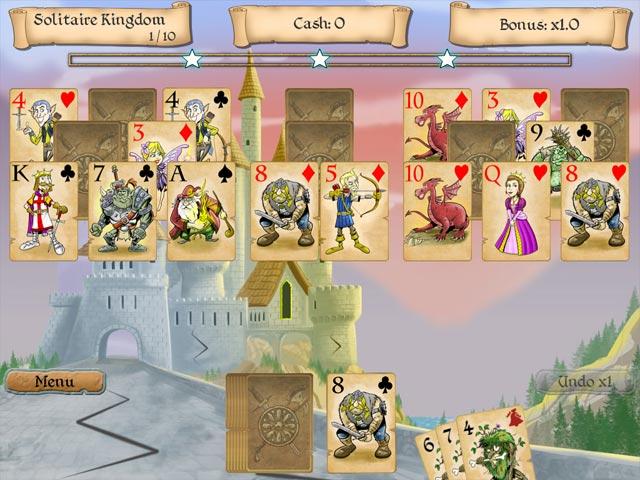 1000 free games //com solitaire online