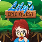 Game PC download - Lily's Epic Quest