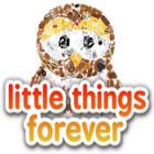 Little Things Forever