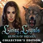 Ilmaiset pelit Living Legends: Beasts of Bremen Collector's Edition nettipeli