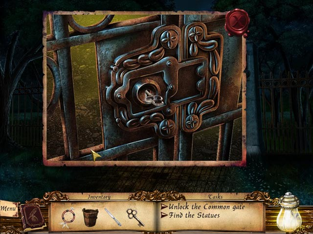 Lost Chronicles: Salem Game PC