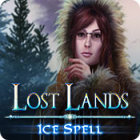 Mac game store - Lost Lands: Ice Spell