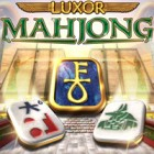 Luxor Mah Jong spel