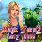 Magic Farm 2: Fairy Lands