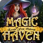 Magic Haven spel