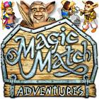 Magic Match Adventures spel